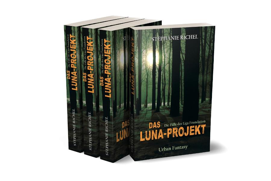 LUNA's 3D