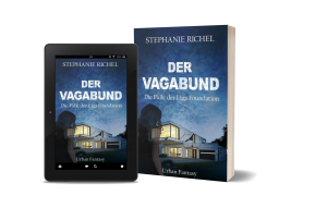 Vagabund Cover als Taschenbuch und Ebook-Reader