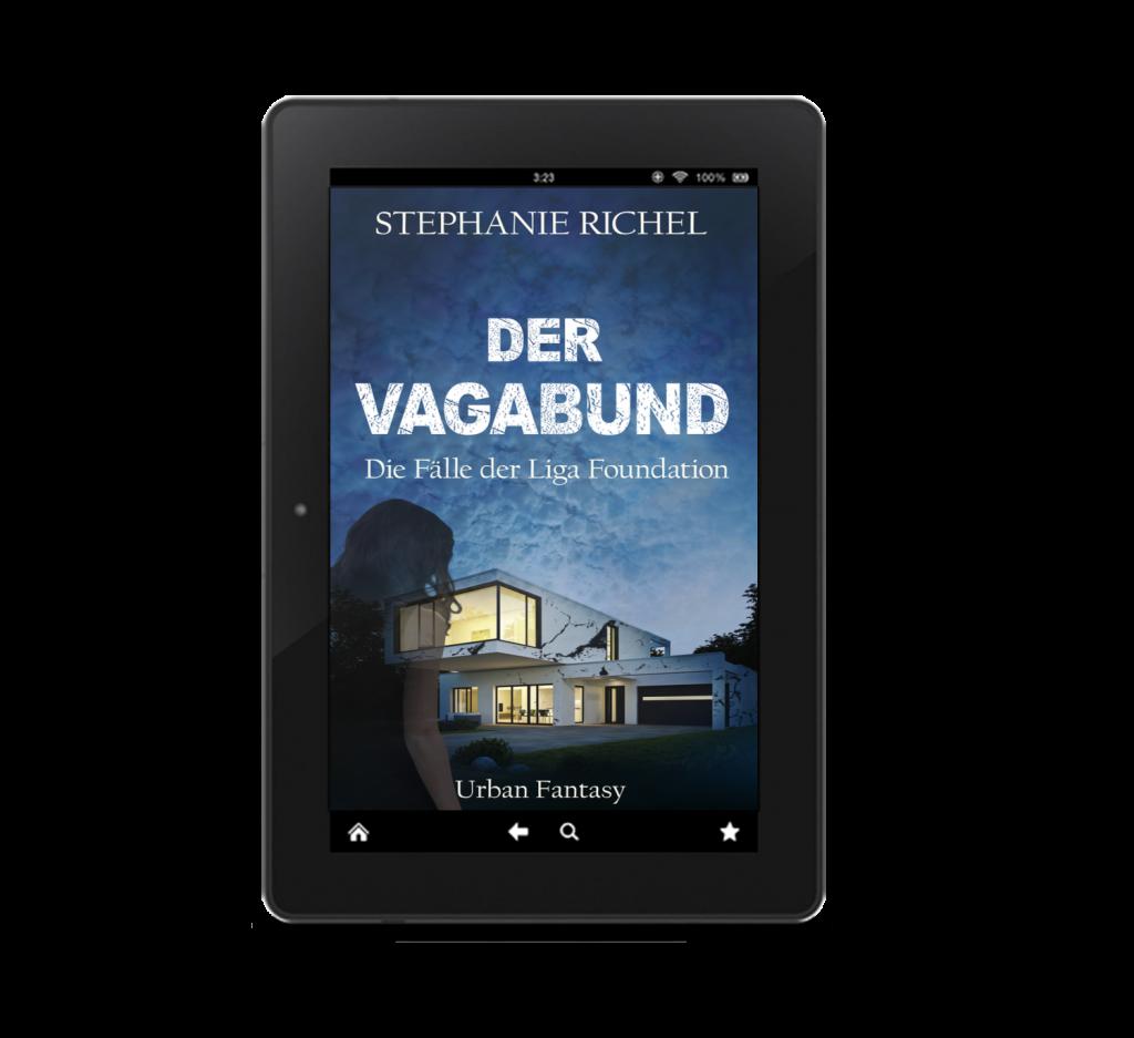 Cover Vagabund Reader