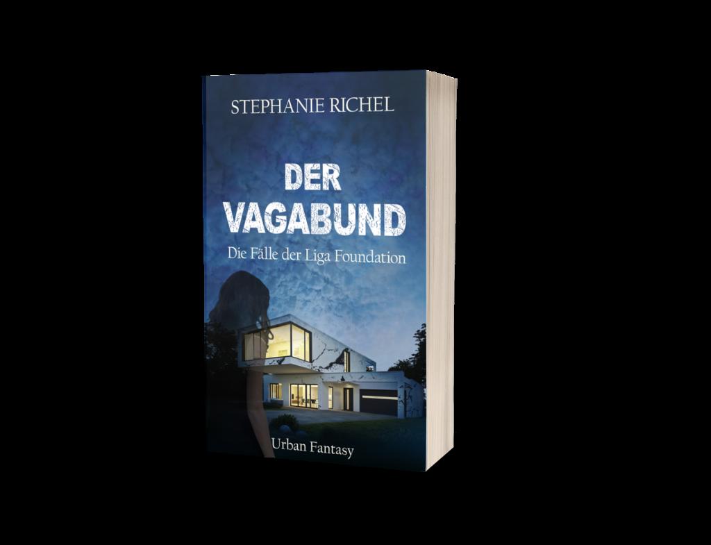 Taschenbuch Vagabund